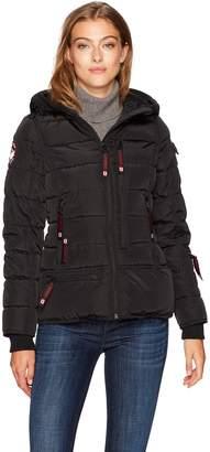 Canada Weather Gear Women's Outerwear Jacket