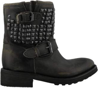 Ash Tennessee Ankle Boots