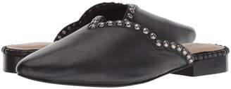 Free People Studded Newport Flat Women's Slip on Shoes