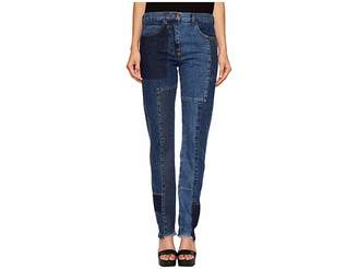 McQ Patched Patti Jeans Women's Jeans
