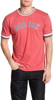 American Needle Remote Tee Red Sox