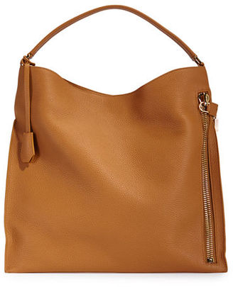 TOM FORD Large Alix Tote Bag $1,990 thestylecure.com