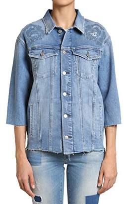 Mavi Jeans Women's Kaylee Denim Jacket