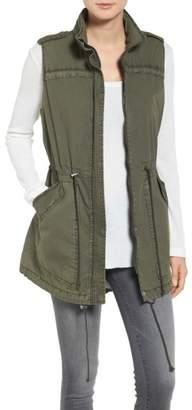 Levi's R Parachute Cotton Vest
