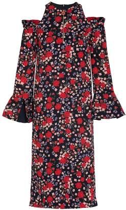 Mother of Pearl Carmela Midi Dress