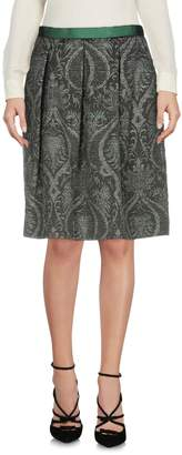 Ter De Caractère Knee length skirts - Item 35375035NB