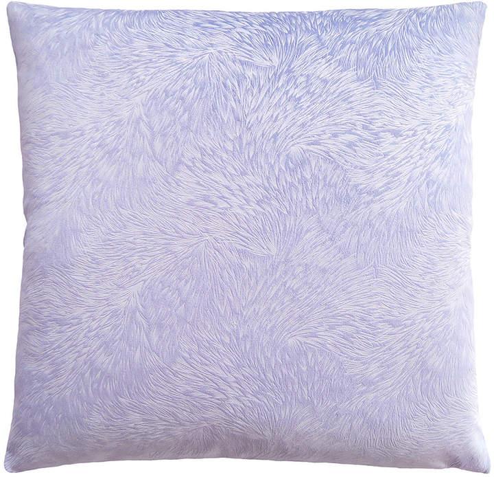Light Purple Velvet Pillow