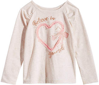 Epic Threads Little Girls Shirt