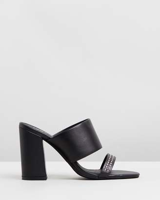 74f55607df2 Sol Sana Black Shoes For Women - ShopStyle Australia