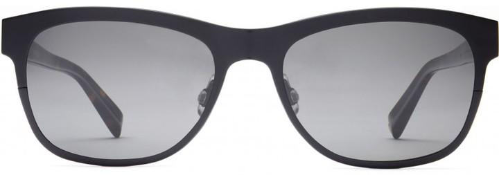 Warby Parker Welles Brushed Ink