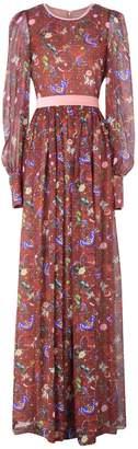 Piccione Piccione Long dresses