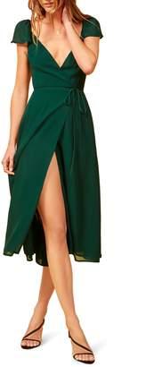 Reformation Piper Dress