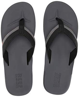 Reef Men s Contoured Cushion Flip Flops 86e1eac85d8
