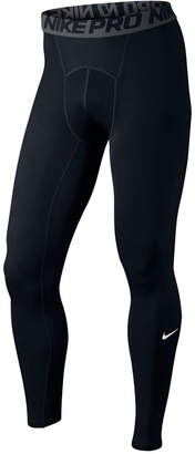 Nike Men's Pro Dri-fit Compression Tights $35 thestylecure.com