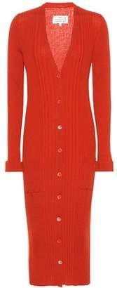 Maison Margiela Wool dress