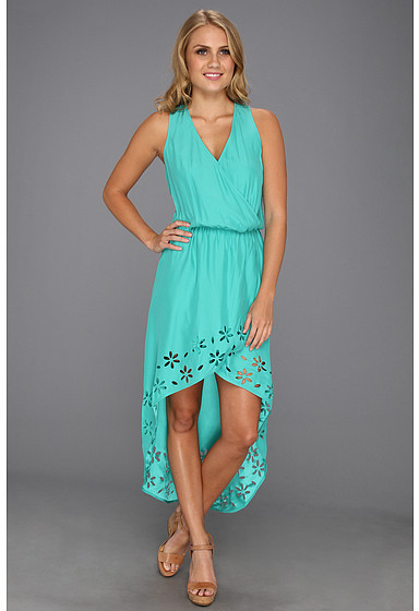 Parker Agnes Dress