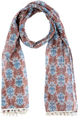 Jijil Oblong scarves