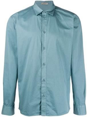 Bottega Veneta tumbled shirt