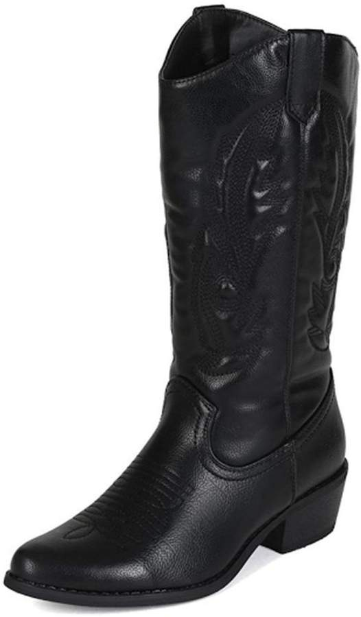 Pierre Dumas Cowgirl Boot