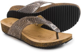 Josef Seibel Angie 11 Sandals - Leather (For Women) $49.99 thestylecure.com