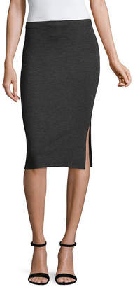BY AND BY by&by Pencil Skirt-Juniors