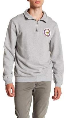 Junk Food Clothing Minnesota Vikings Sideline Sweater