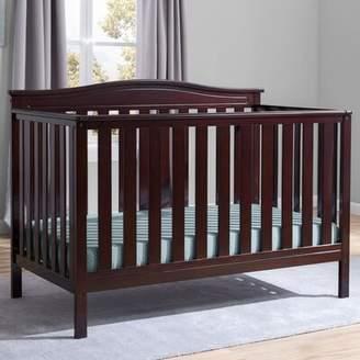Delta Children Independence 4-in-1 Convertible Crib Delta Children