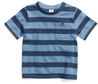 Infant Boy's Tucker + Tate Thomas Stripe T-Shirt $25 thestylecure.com