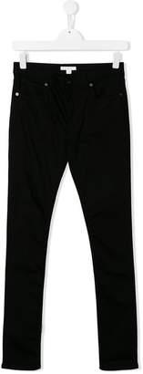 Burberry TEEN regular fit jeans