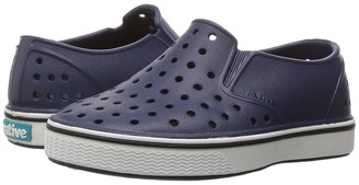 Native Kids Shoes - Miles Slip-On Kids Shoes $35 thestylecure.com