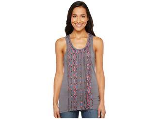 Rock and Roll Cowgirl Tank Top 49-2111 Women's Sleeveless
