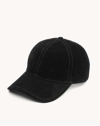 Rag & Bone Marilyn baseball hat