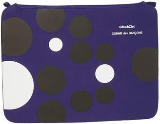 Comme des Garcons Wallet Macbook Air 13'' Clutch
