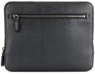 Salvatore Ferragamo laptop case