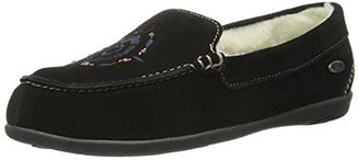 ACORN Women's Prima Moc W Firmcore Slip-On Loafer $38 thestylecure.com