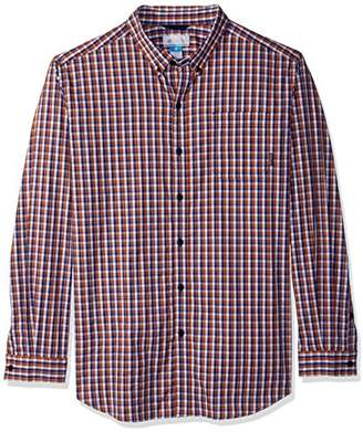 Columbia Men's Rapid Rivers II Big & Tall Long Sleeve Shirt