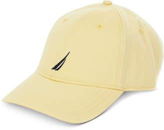 Nautica Men J Class Embroidered Hat 84d05fa12e5