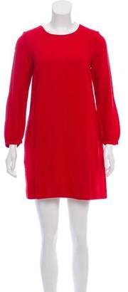 Steven Alan Long Sleeve Dress