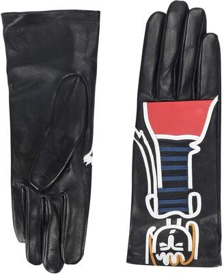Agnelle Gloves - Item 46614823OE