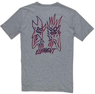 Element Men's Super Pollo Short Sleeve T-Shirt