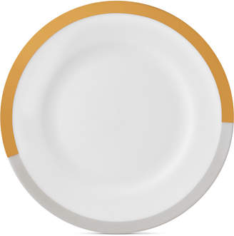 Vera Wang Wedgwood Castillon Gold/Gray Collection Salad Plate