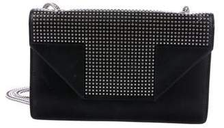 Saint Laurent Small Studded Betty Bag