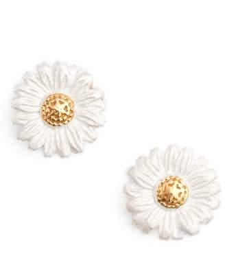 Olivia Burton Daisy Stud Earrings