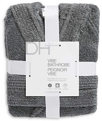DH Vibe Cotton Hooded Robe
