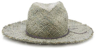 Albertus Swanepoel Laguna Straw Hat