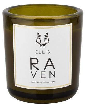 Ellis Brooklyn Raven Terrific Scented Candle