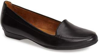 33945547b3a Naturalizer Black Smooth Leather Women s flats - ShopStyle