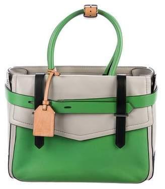 Reed Krakoff Leather Boxer I Bag