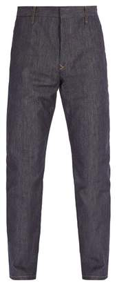 J.w. Brine - Austin Straight Leg Jeans - Mens - Denim