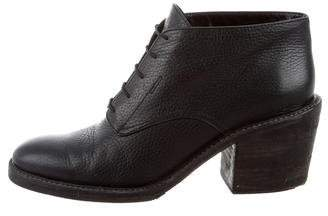 Rachel Comey Leather Ankle Boots